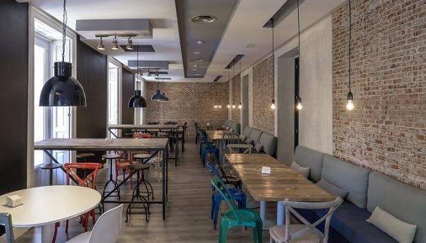 5. U Hostel – Madrid/İspanya