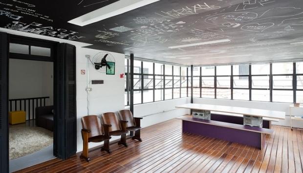 2. We Hostel Design – Sao Paulo/Brezilya: