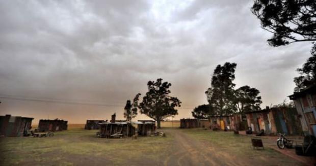 Bu ilginç otelimiz ise Güney Afrika'nın Emoya Bölgesi'nde bulunuyor...