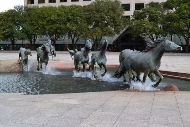 Teksas, ABD