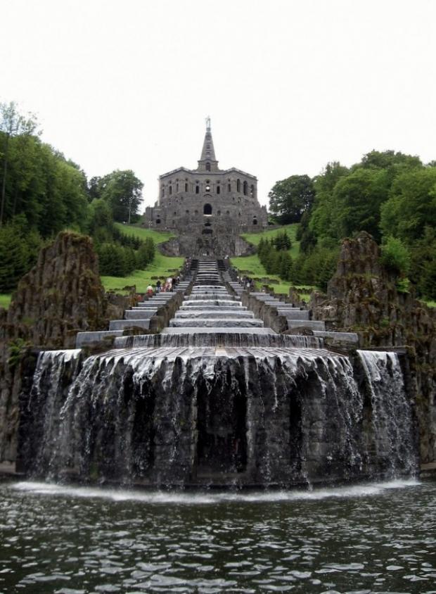 Kassel, Almanya