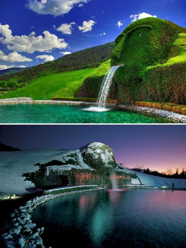 Wattens, Avusturya
