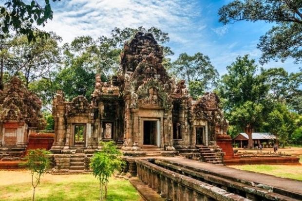 Siem Reap, Kamboçya — $56.02(163 TL)