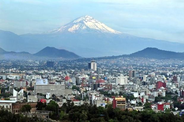 Mexico City, Meksika — $63.18 (183 TL)