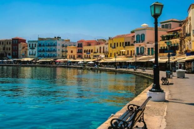 Chania, Yunanistan — $68.40 (248 TL)