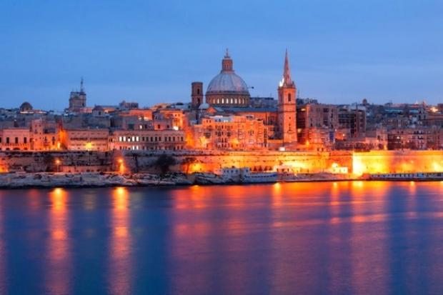 Sliema, Malta — $64.45 (233 TL)