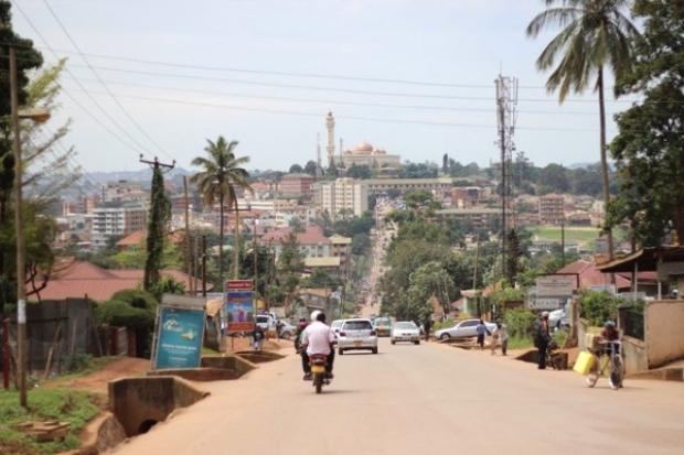 Kampala, Uganda — $65.06 (189 TL)