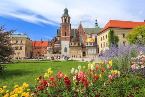 Krakow, Polonya — $65.72 (192 TL)