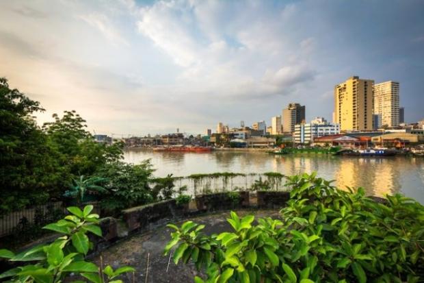 Manila, Filipinler — $58.53 (170 TL)