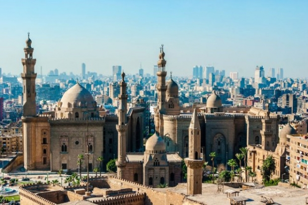 Kahire, Mısır — £39.09 ($48.79)