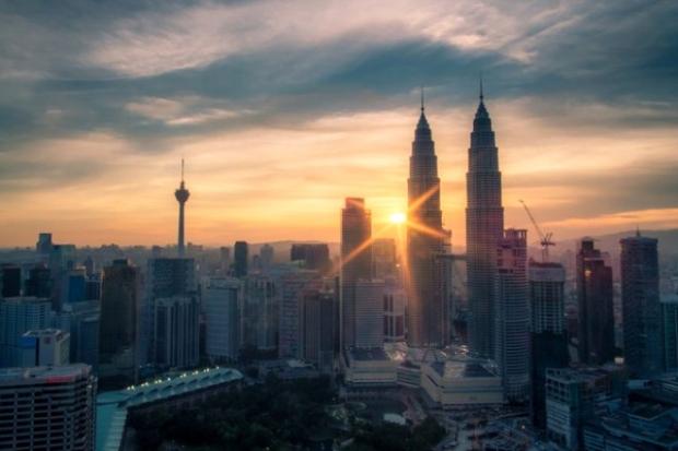 Kuala Lumpur, Malezya — $64.54 (235 TL)