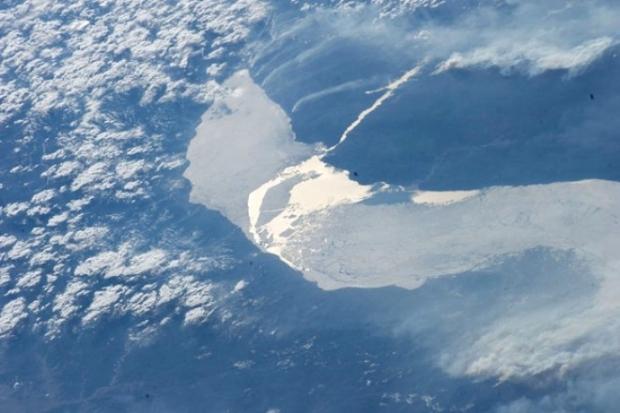 Baykal Gölü (Rusya)