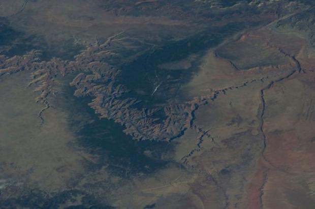 Büyük Kanyon (ABD)
