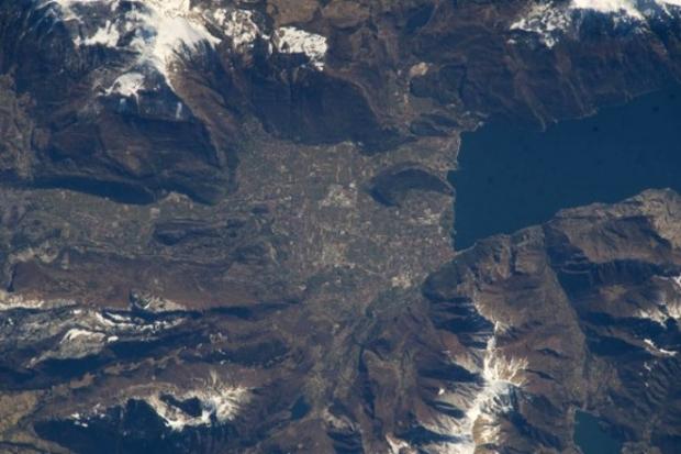 Riva del Garda (İtalya)