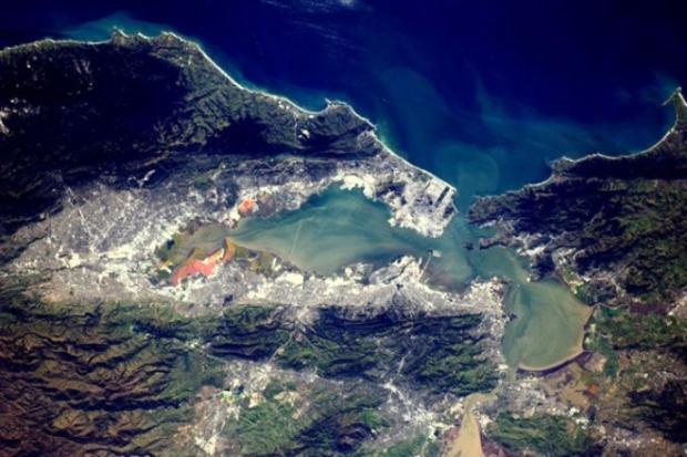 San Francisco Körfezi (ABD)