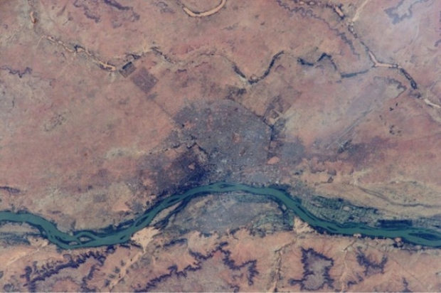 Niamey (Nijer)