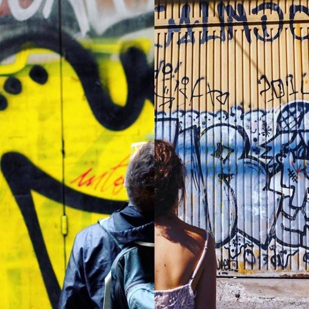 2. Barcelona, İspanya + Lizbon, Portekiz
