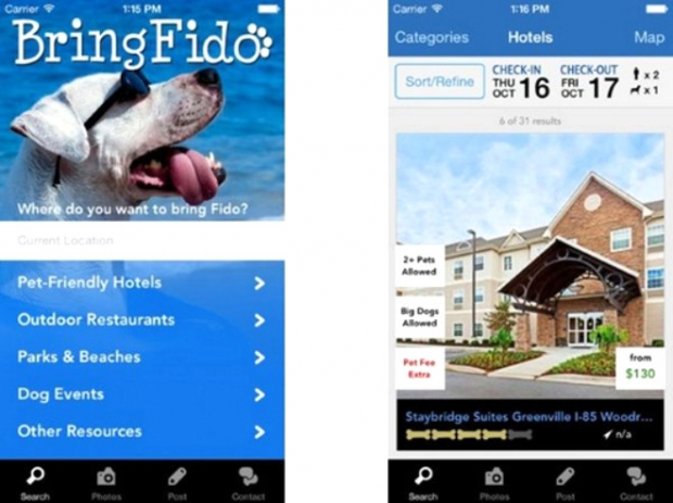 BringFido (iOS: Ücretsiz)