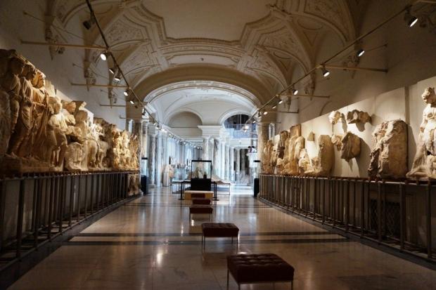 Ephesus Müzesi(Viyana):