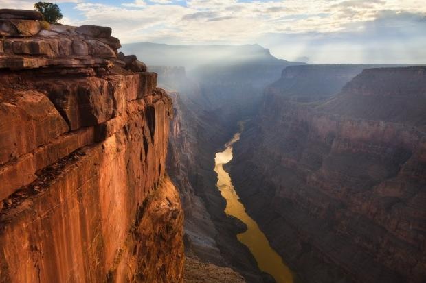 9 – Grand Canyon National Park, Arizona