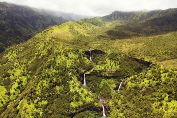 6 – Kauai, Hawaii