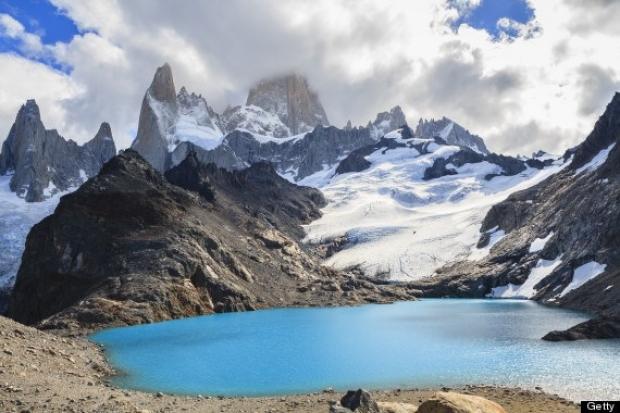 4. Cerro Fitz Roy