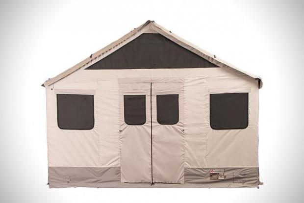 Özellikle uzun süreli kamplar ya da kalabalık kampçı ortamları için bu çadırlar yepyeni bir deneyim sunmak için sizi bekliyor!