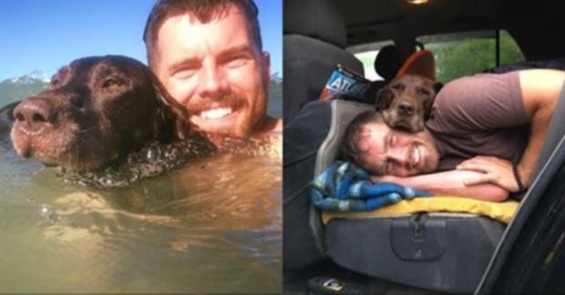 2015 yılının Mayıs ayında, Robert Kugler'ın labradoru Bella'ya kemik kanseri teşhisi kondu.