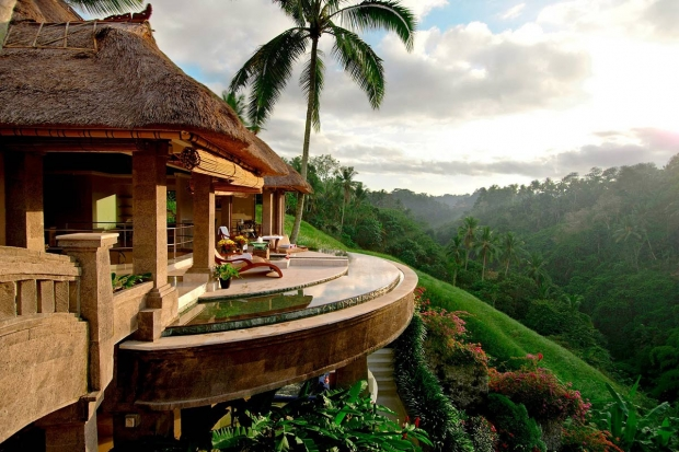 2 – Hotel Viceroy, Endonezya