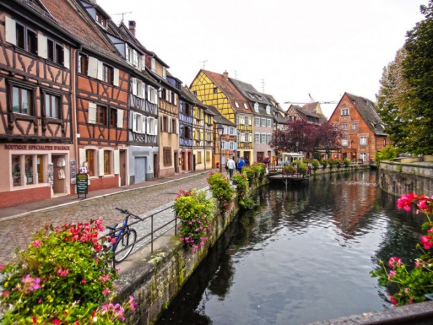 Colmar – Fransa
