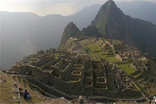 3. Machu Picchu'da yürüyüş yapmak (Peru)