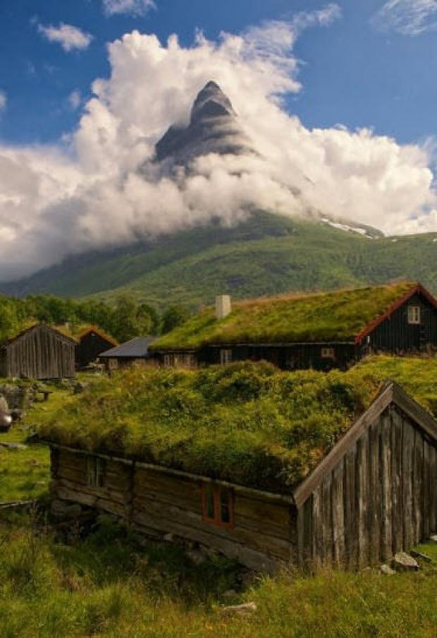 11. Renndolsetra, Norveç