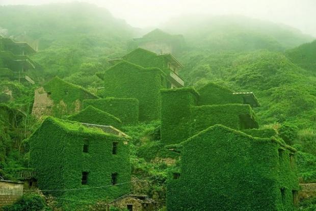 11. Shengsi, Çin