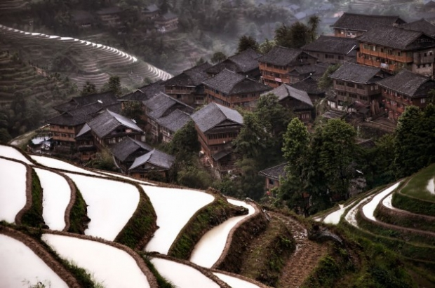 15. Çin