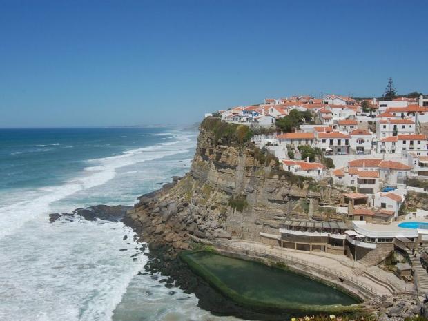 7. Ericeira, Portekiz