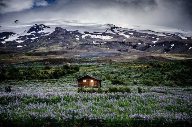 7 – İzlanda
