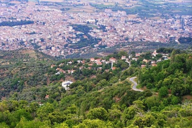 11. Kaplan Köyü, Tire/İzmir