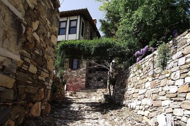 10. Doğanbey Köyü, Söke/Aydın
