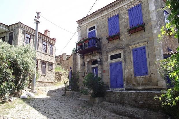 5. Adatepe Köyü/Çanakkale