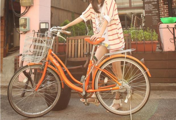 2 – Bir ülkeyi bisikletle gezin!