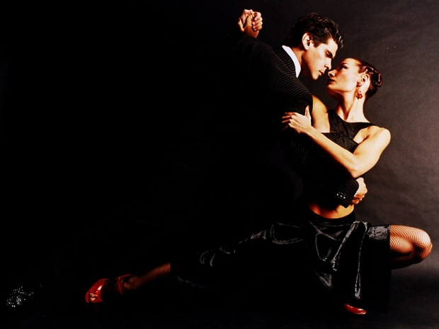 7 – Arjantin'de tango öğrenin!