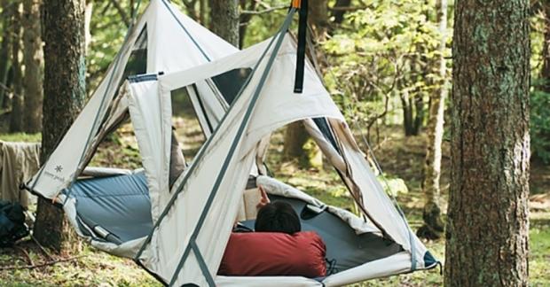 İçeriğimizde sık sık kamp dünyasından haberlere yer veriyor ve çeşitli çadır modellerini tanıtıyoruz biliyorsunuz.