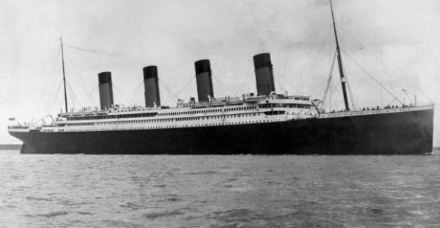 Bugün, bu elim kazadan tam 105 yıl sonra, butik bir şirket bir grup maceracıya Titanic'in kalıntılarına dalma şansı sunuyor.