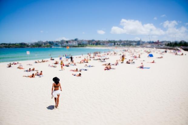 10 – Bondi, Avustralya