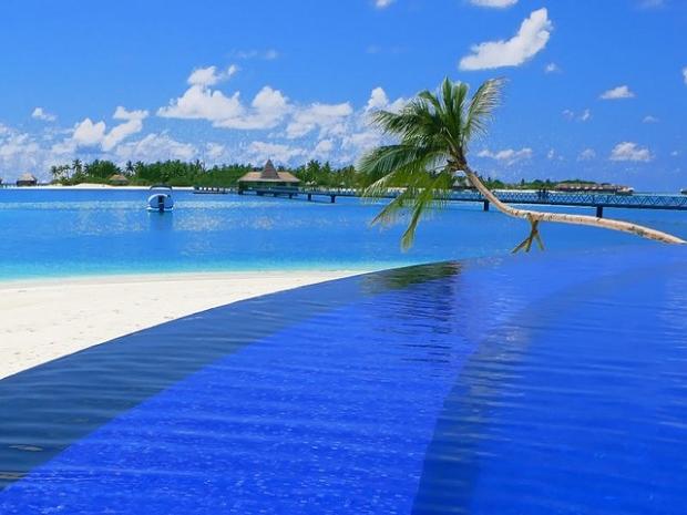 4 – Sun Island, Maldivler