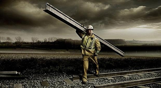 3. Demiryolu Mühendisi: Maaş: 100 Bin Dolar.