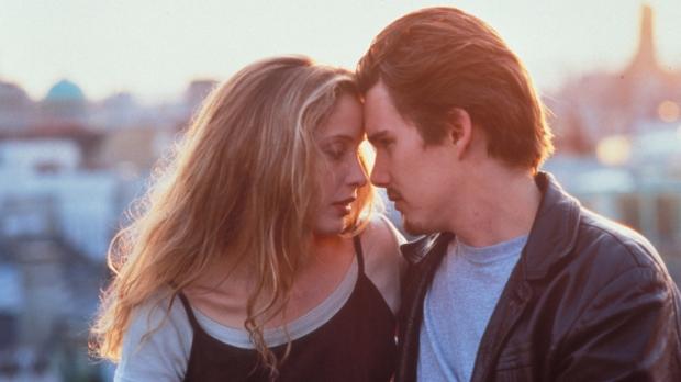 Before Sunrise (Gün Doğmadan) - IMDb: 8,1