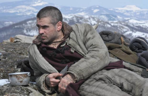 The Way Back (Özgürlük Yolu) - IMDb: 7,3