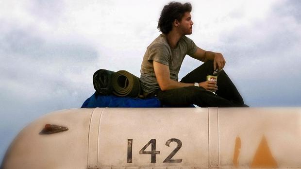 İnto The Wild (Özgürlük Yolu) - IMDb: 8,2