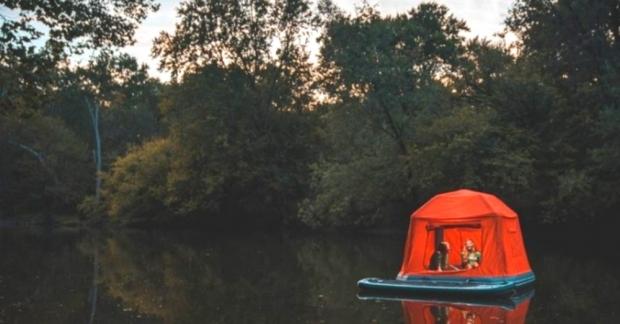 Dünyanın en popüler kamp alanlarından bazıları su kenarlarında konuşlanmıştır bildiğiniz gibi.